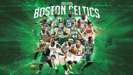 Nba Boston Celtics Wallpaper Hd New Tab Sports Wallpapers