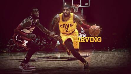 wholesale dealer 49642 372a3 NBA Kyrie Irving Wallpapers HD New Tab Theme   Image 1   70