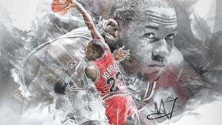 Michael Jordan Wallpapers Hd New Tab Theme Sports