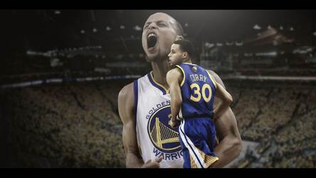 Stephen Curry Wallpaper HD New Tab NBA Themes | Image 8 / 80