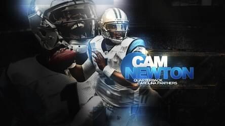 Nfl Carolina Panthers Wallpaper Hd New Tab Themes Sports