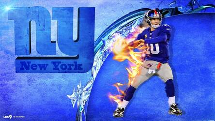 Nfl New York Giants Wallpapers Hd New Tab Sports