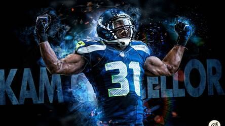 NFL Seattle Seahawks Wallpaper HD New Tab | Sports