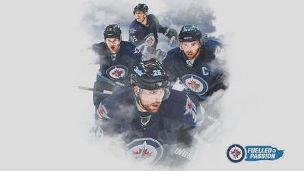 Nhl Winnipeg Jets Wallpapers Hd New Tab Theme Sports