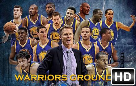 Nba Golden State Warriors Wallpaper Hd New Tab Sportify Tab