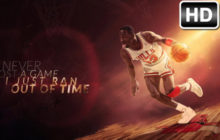 Michael Jordan Wallpapers HD New Tab Theme