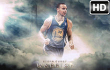 Stephen Curry Wallpaper HD New Tab NBA Themes