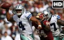 NFL Dallas Cowboys Wallpapers HD New Tab Theme