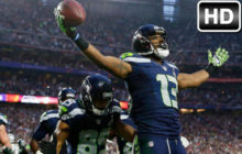 NFL Seattle Seahawks Wallpaper HD New Tab