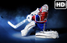 NHL Montreal Canadiens Wallpapers HD New Tab Theme