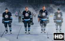 NHL Winnipeg Jets Wallpapers HD New Tab Theme