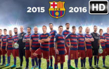 Barcelona Wallpapers HD New Tab Theme