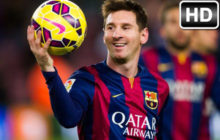 Lionel Messi Wallpapers HD New Tab Theme