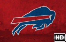 NFL Buffalo Bills Wallpapers HD New Tab Theme