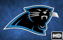 NFL Carolina Panthers Wallpaper HD New Tab Themes
