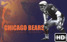NFL Chicago Bears Wallpapers HD New Tab Theme