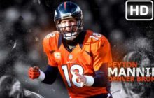 NFL Denver Broncos Wallpaper HD Fan-Made Themes