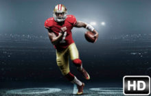 NFL San Francisco 49ers Wallpapers HD New Tab Theme