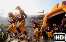 NFL Washington Redskins Wallpapers HD New Tab Theme