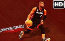 NBA Dwyane Wade Wallpapers HD New Tab Theme