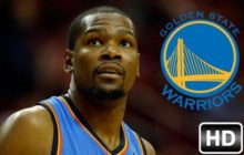 NBA Kevin Durant Wallpapers HD New Tab Theme