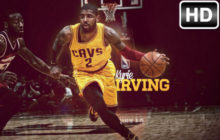 NBA Kyrie Irving Wallpapers HD New Tab Theme