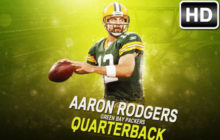 NFL Aaron Rodgers Wallpapers HD New Tab Theme
