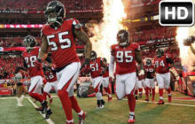 NFL Atlanta Falcons Wallpapers HD New Tab