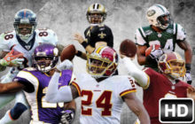 NFL Football Champions – Super Bowl Stars HD Wallpapers in New Tab