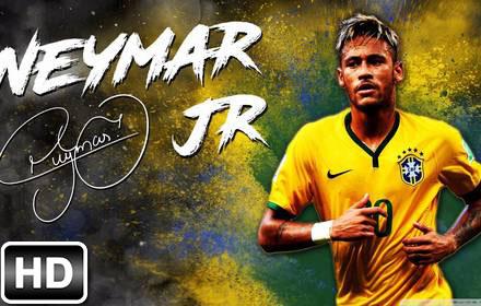 Neymar Wallpapers Hd New Tab Theme Sports Wallpapers