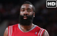 James Harden Wallpaper HD New Tab NBA Themes
