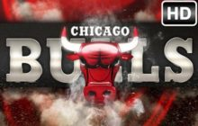 NBA Chicago Bulls Wallpaper HD New Tab Themes