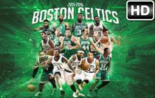 NBA Boston Celtics Wallpaper HD New Tab