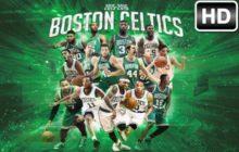 NBA Boston Celtics Wallpaper HD New Tab