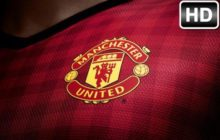 Manchester United FC HD Football Wallpapers