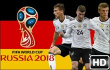 Germany World Cup HD Wallpaper Soccer New Tab