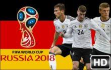 Germany World Cup HD Wallpaper Soccer New Tab